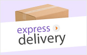 Get express delivery