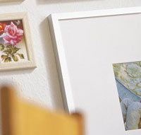 Beautiful frames for homes